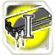 Equipment Mod I Yellow (icon)