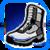 Icon Feet 013 Blue