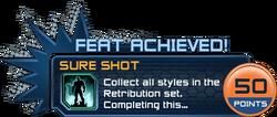 Feat - Sure Shot