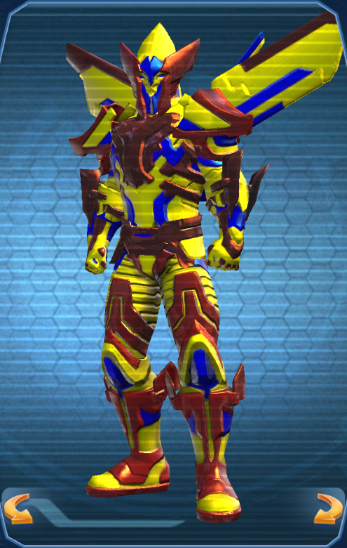 Costume Style Sets Dc Universe Online Wiki Fandom Powered By Wikia