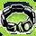 Icon Waist 002 Green