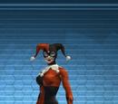 Exobyte Data: Harley Quinn