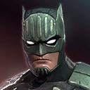 Comm Future Batman