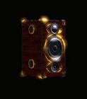 Winter Speaker