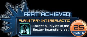 Feat - Planetary Intergalactic