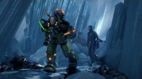 Throwback Thursday! Relive The Second Cinematic Trailer For DC Universe Online!