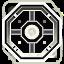 Focusing Element III (icon)