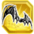 Runed Gargoyle Wings (Icon)