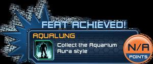 Feat - Aqualung