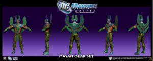 84815 DC ren plyrGear Mayan male