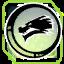 Icon Emblem 006 Green