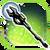 Icon Staff 006 Green