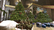 Winter Holidays 2014 Promo