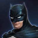 Comm Batman
