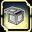 BI Crate Small Light Goldenrod Yellow