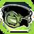 Icon Waist 003 Green