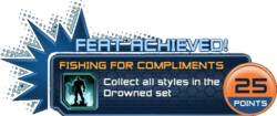 Feat - Fishing for Compliments