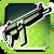 Icon Dual Pistol 001 Green