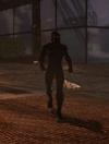 Shadow Demon Desintegrator