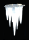 Icicle Group - Extra Large