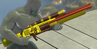RifleSteampunkRifle