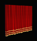 Theater Long Curtain