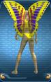 BackSwallowtailButterflyF