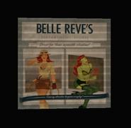 Bombshell Belle Reve's Poster