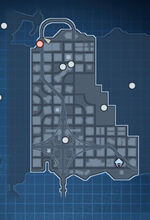 Superman map loc5