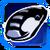 Icon Shoulders 017 Blue