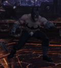 Primal Batman (Return to the Nexus)