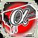 Equipment Mod Alpha Red (icon)