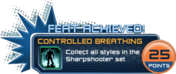 Feat - Controlled Breathing