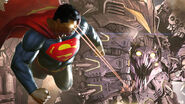 SupermanvrsAvatarofTech