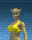 HairShortHair-DevilHornsF