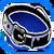 Icon Waist 008 Blue