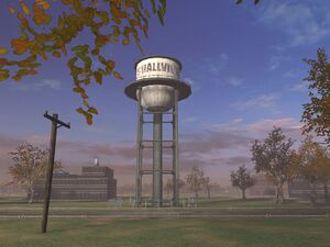 SmallvilleWaterTank