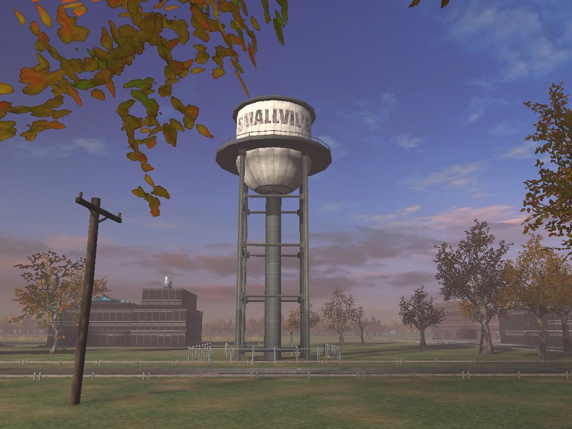 Resultado de imagem para smallville DCU online