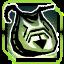 Formula of Crushing (generic icon)