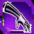 Icon Hands 009 Purple