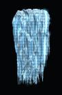 Jagged Ice Wall