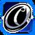 Icon Trinket 003 Blue