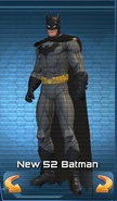 LegendsNew52Batman