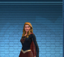 Exobyte Data: Supergirl - TV Series Costume