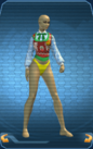 ChestRe-GiftedSweaterF