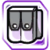 Icon UBA 002 Purple