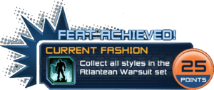 Feat - Current Fashion