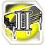 Equipment Mod II Yellow (icon)