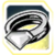 Icon Ring 015 Light Goldenrod Yellow