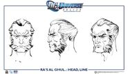 Rasalghul head line